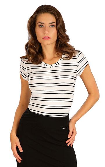 T-Shirts, Tops, Blusen > Damen T-Shirt, kurzarm. 5B130