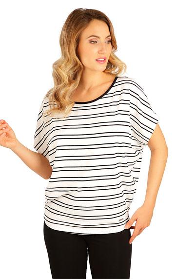 T-Shirts, Tops, Blusen > Damen T-Shirt, kurzarm. 5B132