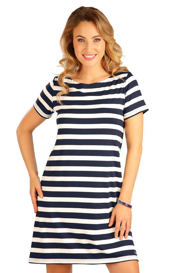 Damen Kleid kurzarm. 5B175 | Kleider, Röcke, Tuniken LITEX