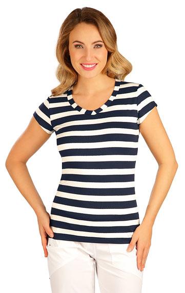 Damenmode > Damen T-Shirt, kurzarm. 5B177