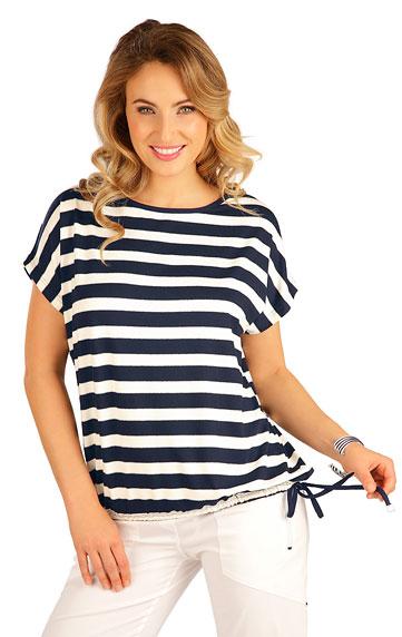 T-Shirts, Tops, Blusen > Damen T-Shirt, kurzarm. 5B178