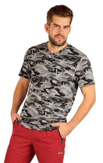 HERRENMODE > Herren T-Shirt. 5B264