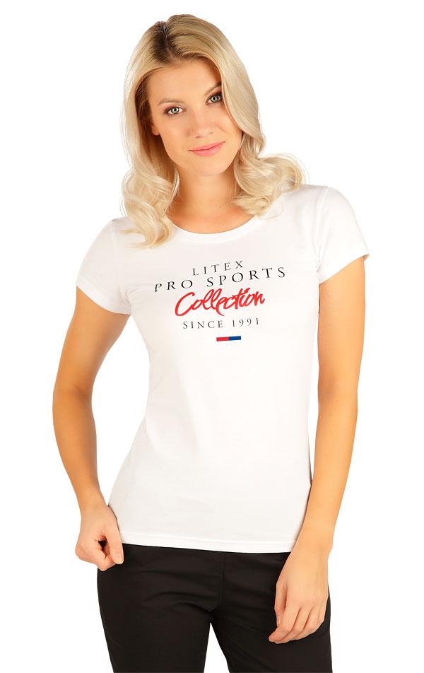 Damen T-Shirt, kurzarm. 5B277 | T-Shirts, Tops, Blusen LITEX