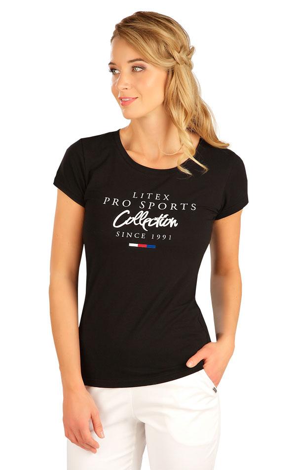 Damen T-Shirt, kurzarm. 5B278   T-Shirts, Tops, Blusen LITEX