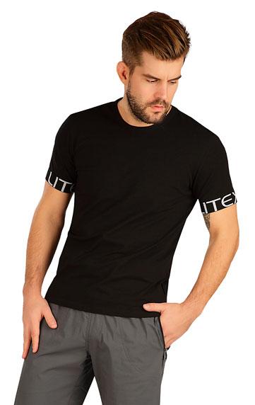 HERRENMODE > Herren T-Shirt, kurzarm. 5B295