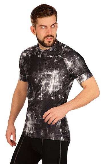 HERRENMODE > Herren-T-Shirt basic. 5B332