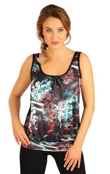 Tops, Sport BHs > Damen T-Shirt ohne Ärmel. 5B339