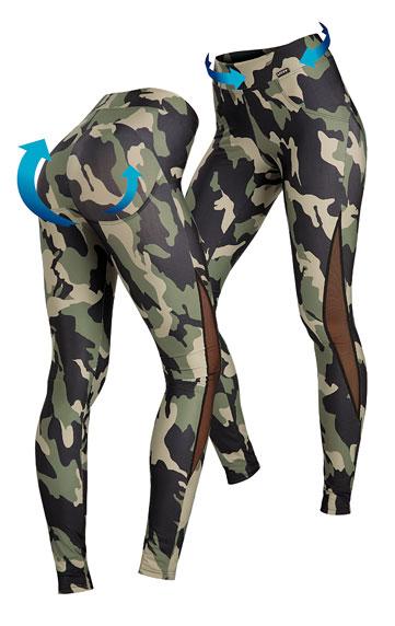Lange Leggings > Damen Push-up Leggings, lang. 5B356