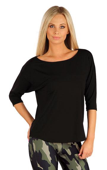 T-Shirts > Damen Funktionelle T-Shirt, mit 3/4 Ärmeln. 5B361