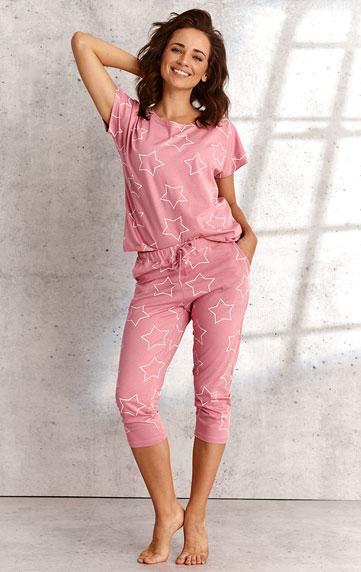 Nachtwäsche > Frauen-Pyjamas. 5B432