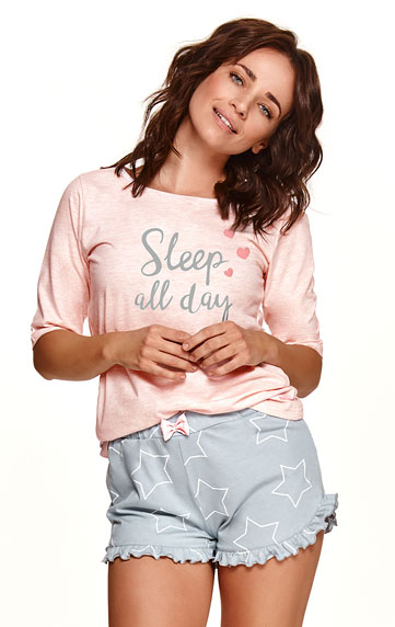 Frauen-Pyjamas.