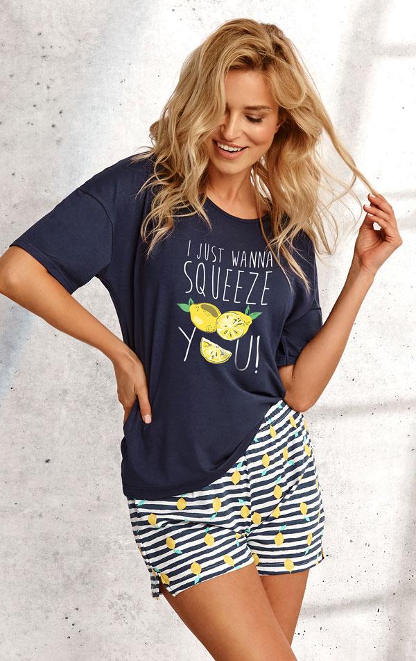 Frauen-Pyjamas. 5B437 | Nachtwäsche LITEX