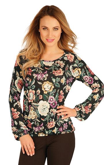 Sale > Damen Pullover, langarm. 60006