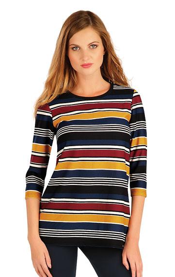 Sale > Damen T-Shirt, mit 3/4 Ärmeln. 60012