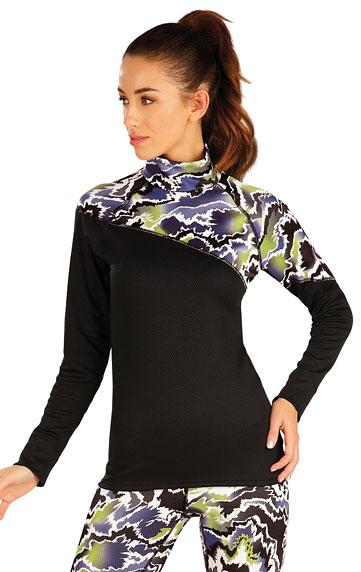 Sportbekleidung > Damen Thermo Rollkragenpullover. 60200
