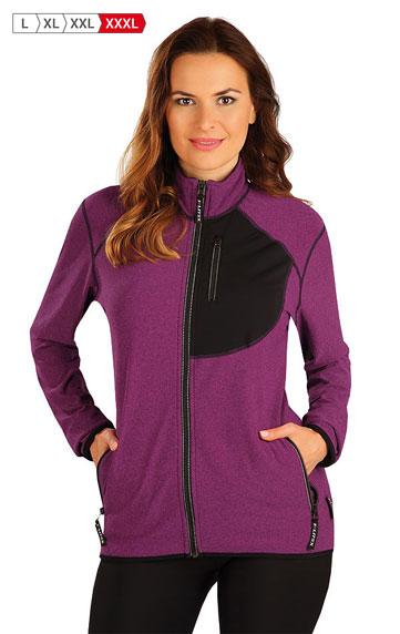 Westen und Jacken > Damen Sweatshirt. 60243