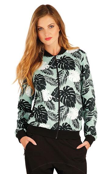 Westen und Jacken > Damen Sweatshirt. 60291
