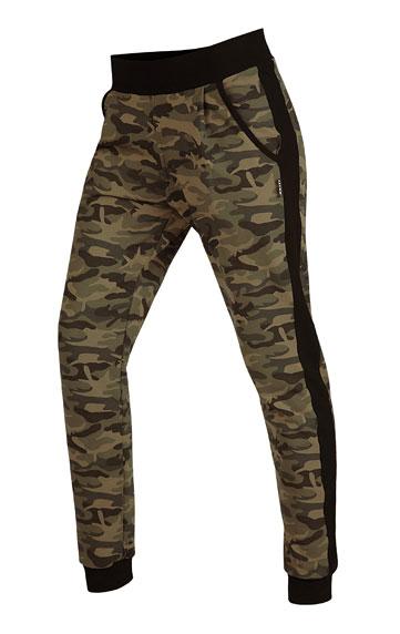 LITEX Hosen, Shorts > Damenhose - lang, mit tiefem Schritt. 60299