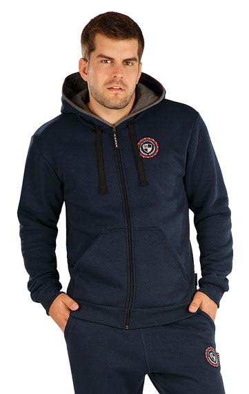 Sweatshirts, Jacken > Herren Sweatshirt mit Kapuzen. 60334