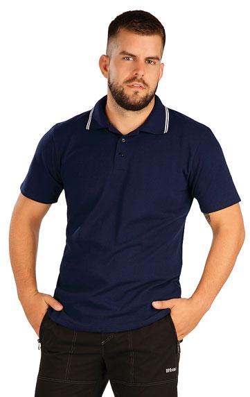 Herren Polo T-Shirt.