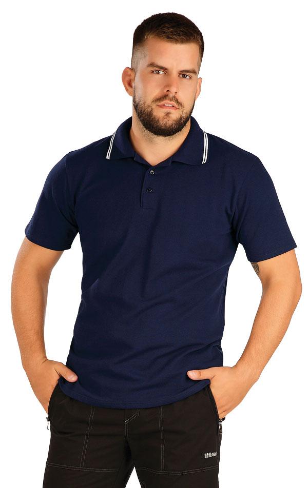 Herren Polo T-Shirt. 60387   Sportbekleidung LITEX