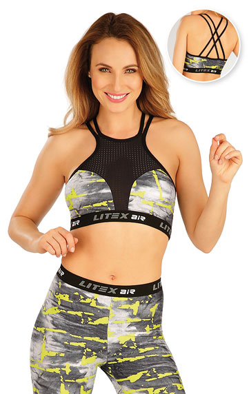 Tops, T-shirts, Sport Bhs > Sport BH. 60425