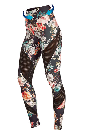 Lange Leggings > Damen Leggings, lang. 60440