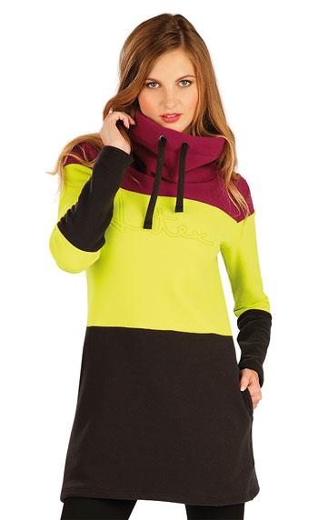 Sale > Fleece Damen Lange Sweatshirt. 60487