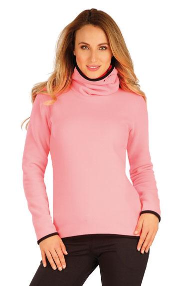 Sale > Damen Fleece Rollkragenpullover. 60497
