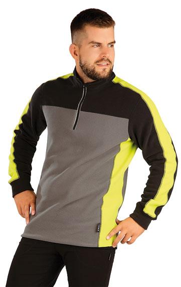 Sweatshirts, Jacken > Fleece Herren Sweatshirt. 60511