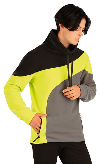 Sweatshirts, Jacken > Fleece Herren Sweatshirt. 60512