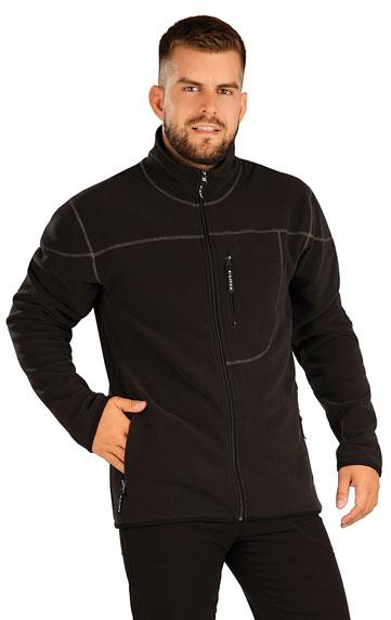 Sweatshirts, Jacken > Herren Fleece Sweatshirt. 60523