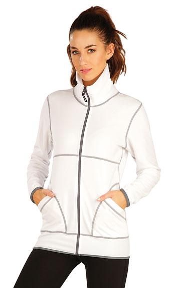 Westen und Jacken > Fleece Damen Sweatshirt. 60535