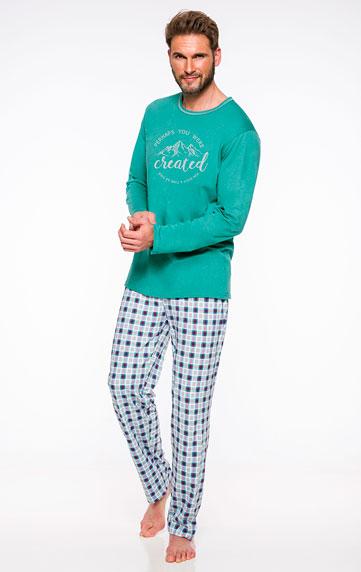 Nachtwäsche > Herren-Pyjamas. 60625