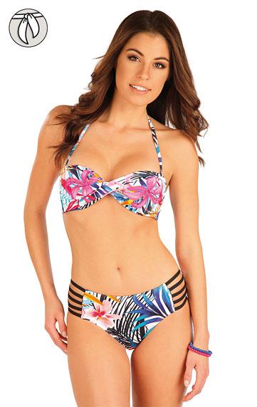Bikinis > Bikini Oberteil BANDEAU mit Cups. 63002