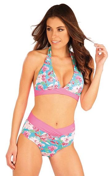 Bikini Oberteil mit ausnehmbarer Verstärkung.