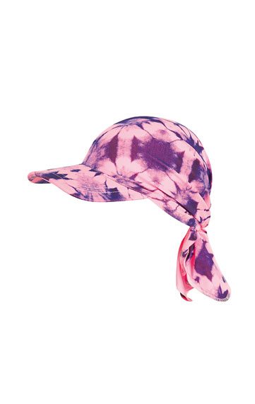 Kinder Badeanzüge > Kinder Kopftuch mit Schirm. 63560