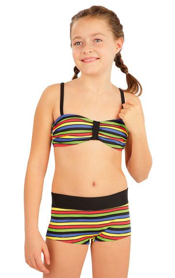 Kinder Badeanzüge > Mädchen Badetop. 63601