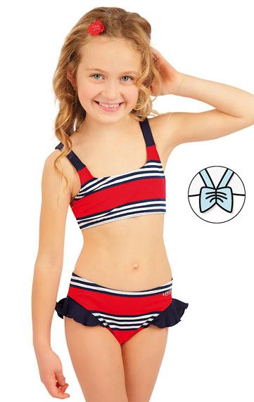Kinder Badeanzüge > Mädchen Badetop. 63605