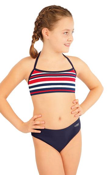 Kinder Badeanzüge > Mädchen bikinihose klassisch. 63608