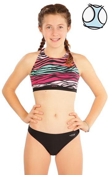 Kinder Badeanzüge > Sport - Bade-Top für Mädchen. 63611