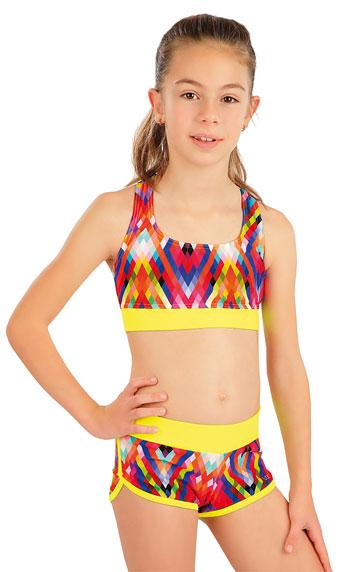 Kinder Badeanzüge > Mädchen Badeshorts. 63621