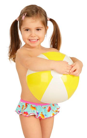 Kinderbadeanzüge > Mädchen Bikinihose, Hüfthose. 6B411