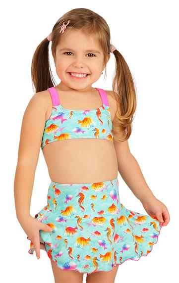 Kinderbadeanzüge > Mädchen Rock. 6B412