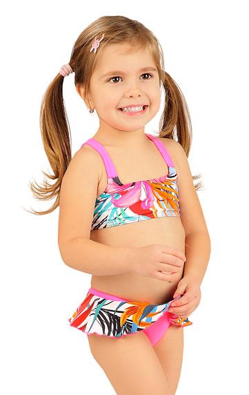 Kinderbadeanzüge > Mädchen Bikinihose, Hüfthose. 6B417