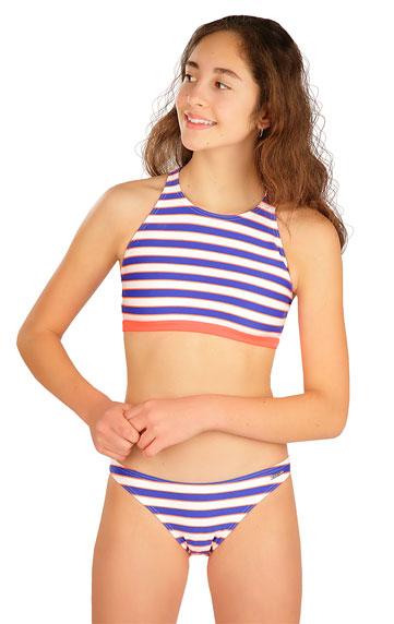 Kinderbadeanzüge > Mädchen Bikinihose, Hüfthose. 6B465