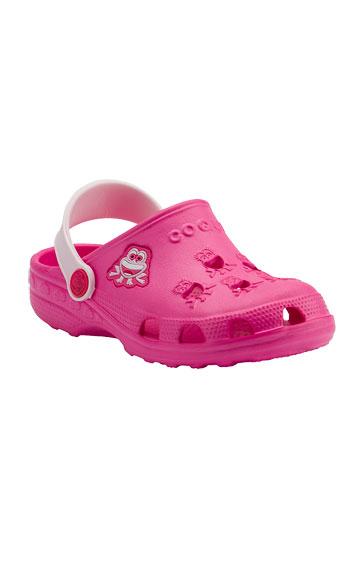 Strandschuhe > Kinder Schuhe COQUI LITTLE FROG. 6B600