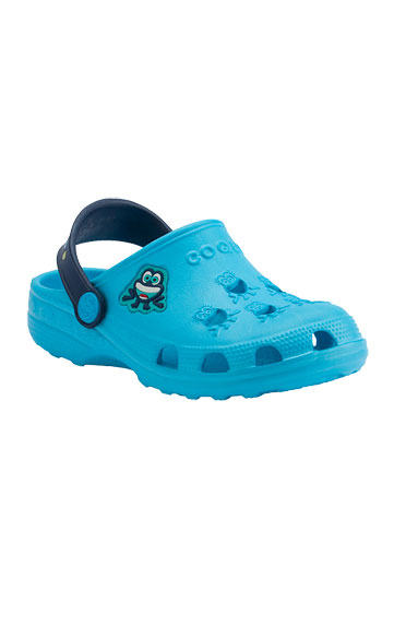 Accessoires > Kinder Schuhe COQUI LITTLE FROG. 6B601