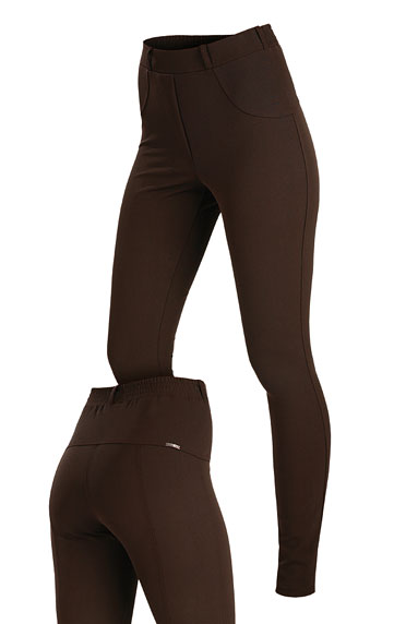Leggings, Hosen, Shorts > Damen Hose, lang. 7A037