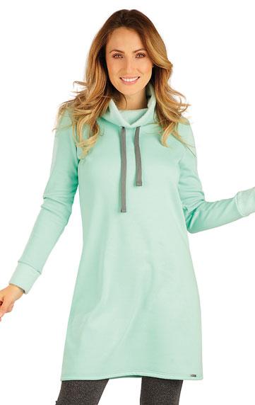 Sweatshirts, Hoodies > Damen Lange Sweatshirt. 7A057